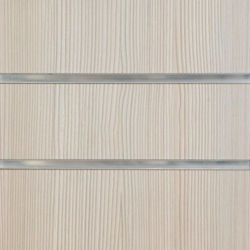 75mm Slot -Pino Beige Slatwall Panel