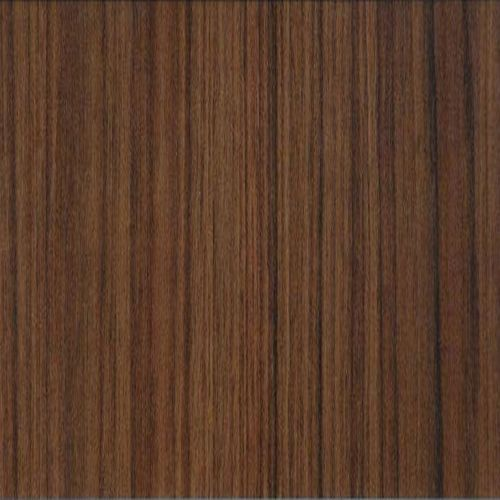 Walnut 18mm Melamine Faced MDF