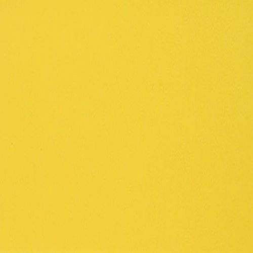 Yellow 18mm Melamine Faced MDF