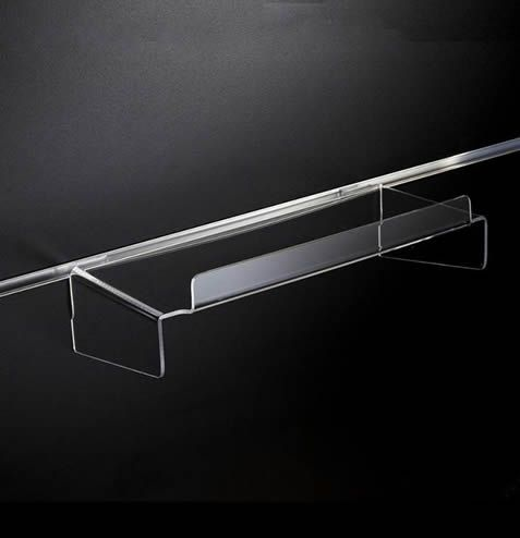 Shelf with Lip 300mm Wide
