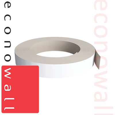 Iron On Edging Tape - 1mm Pre Glued