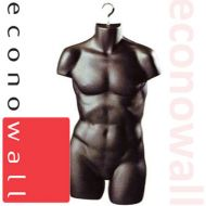 Male Hanger Style Body Form - Pack of 12