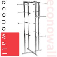 Garment Rail For Lingerie