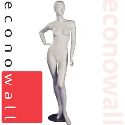 Emily - Female Shop Display Mannequin