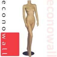 Amy - Headless Female Shop Display Mannequin