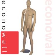 Harry - Male Shop Display Mannequin