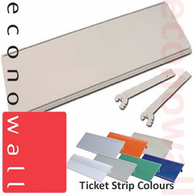 Shelf Kit 1250mm Wide