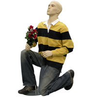 Buy Male Shop Display Mannequins